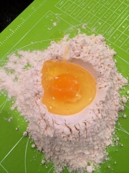 Pasta #1