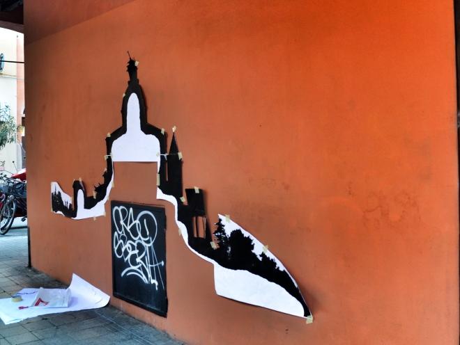 Street Mural 2