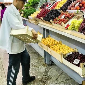 Andreyevskiy Market