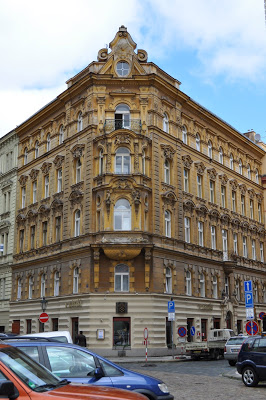 Our Prague Apartment